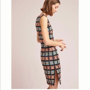 Tracy Reese Anthropologie Shift Dress - Size 2